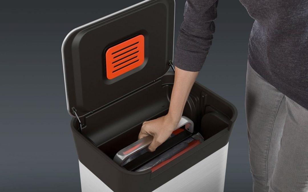 Titan trash compactor