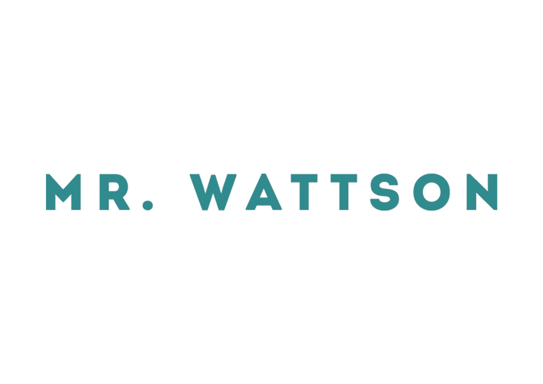 Mr. Wattson