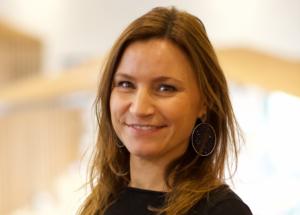 Janine Boel