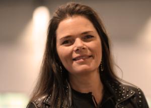 Mareille Stofberg